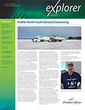 ABD Explorer Newsletter