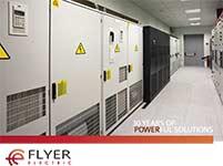 Flyer Electric Brochure